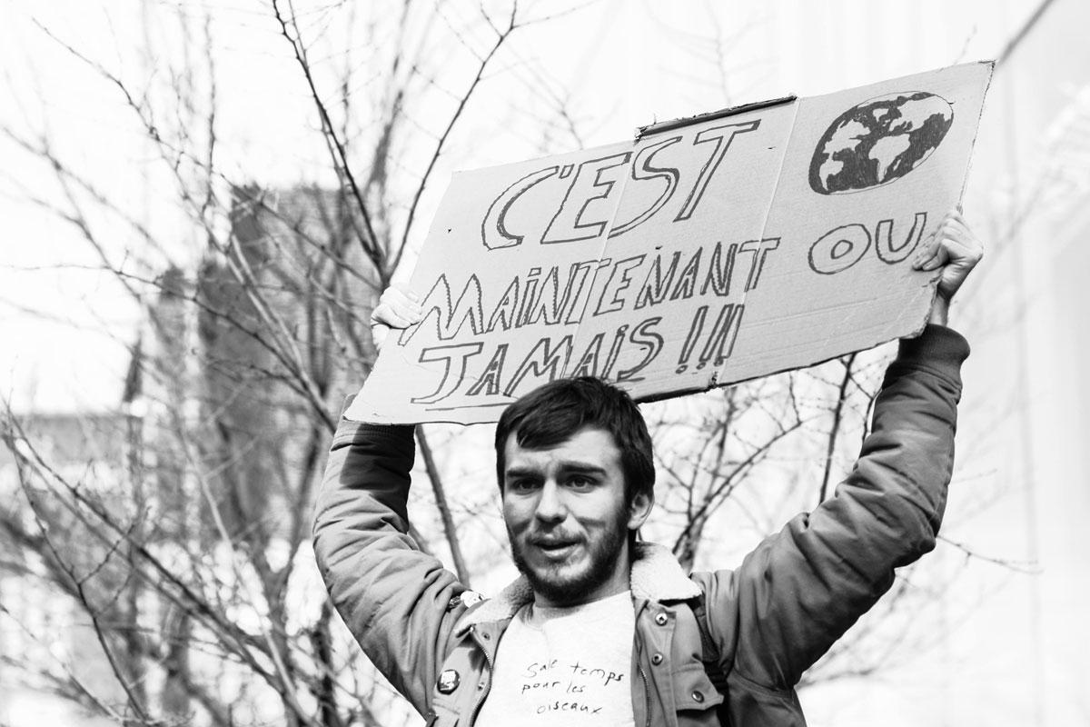 Grève 15 mars